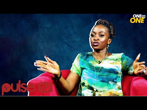 Kate Henshaw opens up on acting, fitness and politics | PulseTV