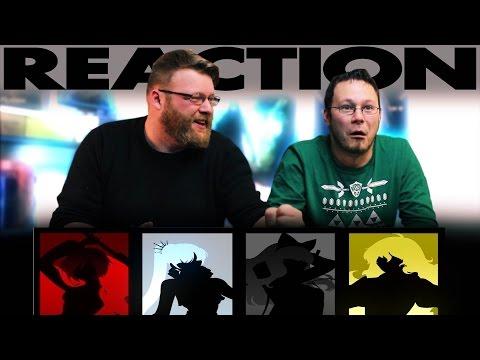 Reaction Compilation - Naijafy