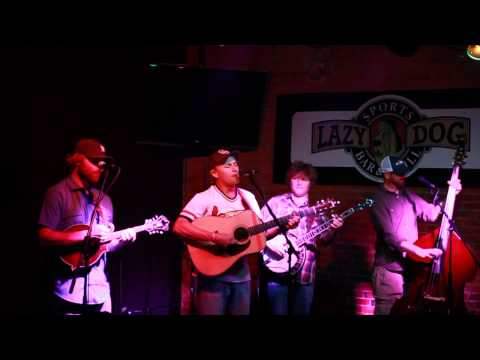 Chain Station at the Lazy Dog~ When I'm Home~ Boulder, CO.~ May 17th, 2013