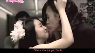Be Your Superman - Chun Biao Yan - ISWAK - TKA Ost - Español
