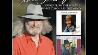 Charlie Landsborough   The Twelfth Of Never Made by Fred