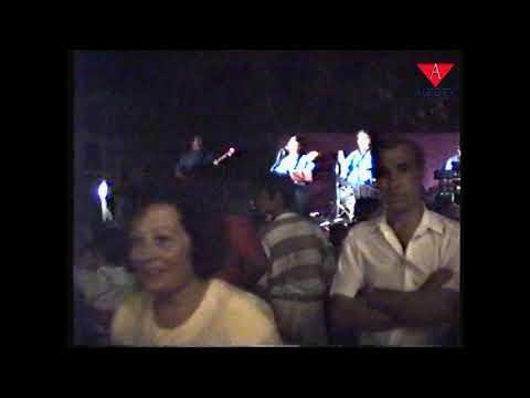 Orquesta bolero - Ramiro Valle