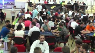 Poker Festival Pardubice - Overview