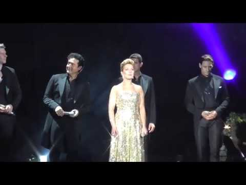 IL Divo Time To Say Goodbye Mp3