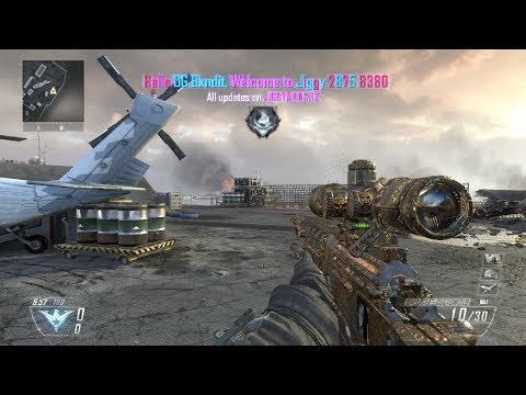 HOW TO GET A JIGGY 4 2 MOD MENU FOR BLACK OPS 2! (NO JTAG