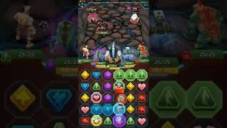 NH_Using the beast hero to move the Human token