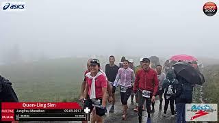 Quan's Video Of The Jungfrau-Marathon 2017
