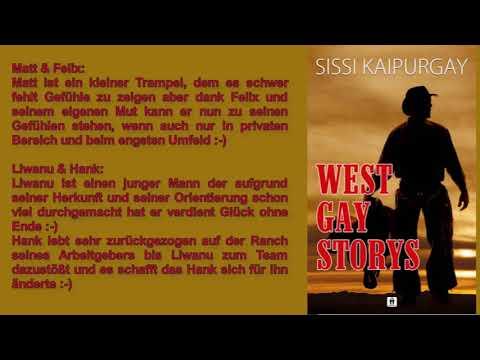 Western - Reihe besteht aus 3 Büchern :-)