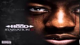 Ace Hood - Fear (Intro) [Prod. By Reazy Renegade] - Starvation III