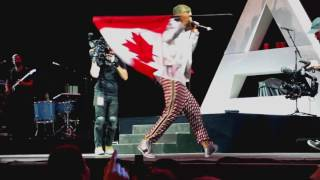 30 Seconds To Mars - Do Or Die (Toronto July 18, 2017)
