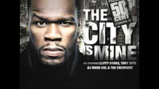 50 Cent Officer Ricky