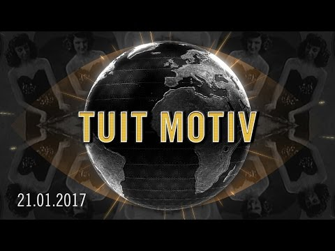 LATE MOTIV   #TuitMotiv18 (Del 16 al 19 de enero)