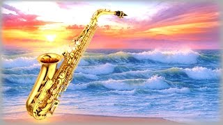 2 Часа -  Золотой Саксофон Лучшее / Gold  Saxophone for Lovers over Ocean