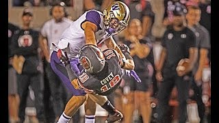 College Football Biggest Hits 2018-19 ᴴᴰ