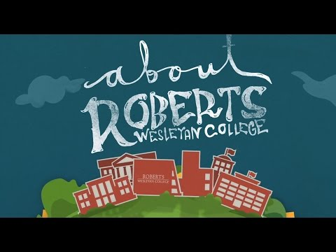 Roberts Wesleyan College Application & Admissions Info