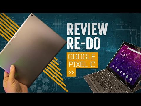 Google Pixel C Review Re-Do [2017]
