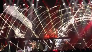 Scorpions. The Zoo. Las Vegas October 7, 2015