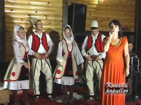 Vjollca Buqaj dhe Violeta Kajtazi - Kendojm per gr
