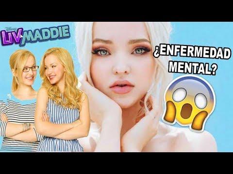 ¿Por qué cancelaron Liv y Maddie?   Lo que no sabías de Dove Cameron