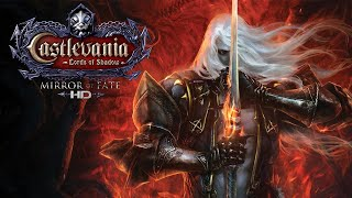 Castlevania: Lords of Shadow - Mirror of Fate HD | ПРОХОЖДЕНИЕ #22 | ФИНАЛ