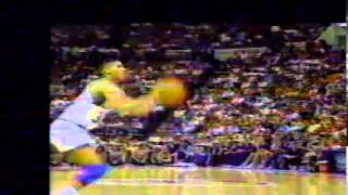 NBA All Star Introduction (1990)