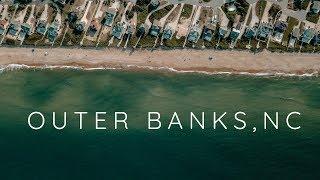 Outer Banks, NC | Travel Vlog