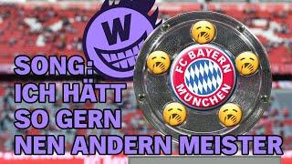 Der Nicht-Schon-Wieder-Bayern-Song