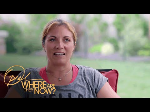 "Misty May-Treanor on Feeling a ""Sense of Loss"" After Retirement 