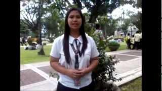 Philippine English -- UST 1ASN1