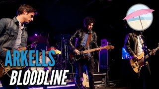Arkells - Bloodlines (Live at the Edge)