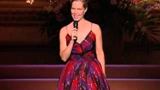 My Favorite Broadway: The Leading Ladies   Full Concert   092898   Carnegie Hall (OFFICIAL)