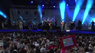 Everyday - Dave Matthews Band @ The Gorge 2011