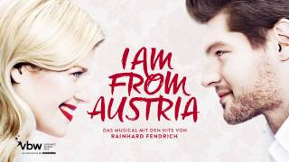 Rainhard Fendrich zu I AM FROM AUSTRIA