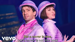 """A Cover Is Not the Book (Sing-Along Edition From """"Mary Poppins Returns"""")"""