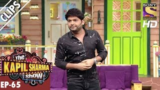 Kapil Differentiates Between Indian And Western Dogs  The Kapil Sharma Show – 4th Dec 2016