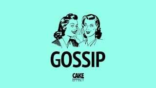 GOSSIP (Continuous Mashup Mix)