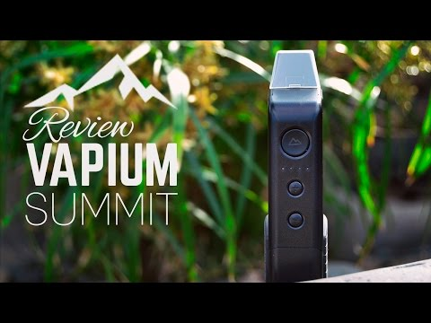 Summit Plus - Vape [Vapium] | Apegos Perú