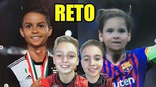 VIDEO DE IAN LUCAS: https://youtu.be/FBMTFdgLHB8  HAZ VIDEOS CONMIGO: https://www.youtube.com/FranMG/join  RETO: 30.000 LIKES!! El mejor reto del mundo en el fútbol, de los videos más graciosos de YouTube con jugadores famosos cuando eran niños pequeños y bebes...  Like & Suscribite! :D http://www.youtube.com/user/TheFranMG?sub_confirmation=1  Seguime en mi Instagram: http://instagram.com/franmanuuu Seguime en Twitter: http://twitter.com/Fraaanchuuu Dale like en Facebook: http://facebook.com/TheFranMG  Twitter de Ian Lucas: http://twitter.com/Rubeooh Instagram de Ian Lucas: http://instagram.com/ianlucas  Google +: https://plus.google.com/u/0/+FranMG/posts Suscribite! :D http://www.youtube.com/user/TheFranMG?sub_confirmation=1  Suscríbete para los mejores videos de Neymar, Messi, Ronaldinho, Cristiano Ronaldo y muchos más jugadores! Like por los momentos más emocionantes del mundo.