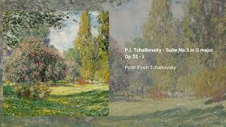 Suite No. 3 in G major Op. 55