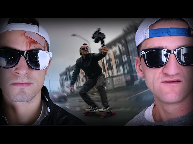 Video Pronunciation of Casey in English