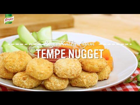Video Resep Royco - Tempe Nugget