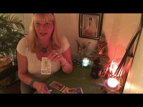 PISCES..AUGUST..MONTHLY TAROT FORECAST