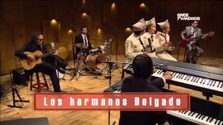 Añoranzas - Los hermanos Delgado