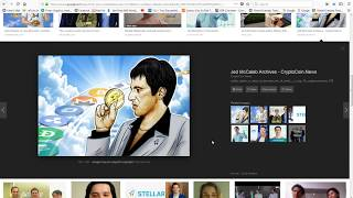 Hot XRP News Jed McCaleb Speeds up XRP Sell-Off 5 Billion XRP Drop the Price to 0.15C again
