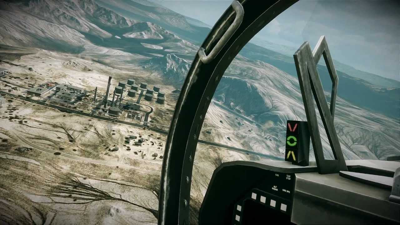 This Video Shows Just How Gorgeous Battlefield 3 Can Be