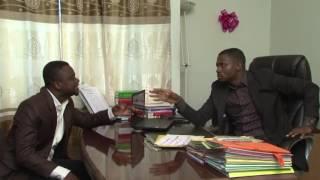 DGI Benin - Spot Enregistrement au taux 0% - Version francais