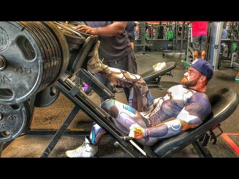 Quels muscles sont faits participer dans la traction morte