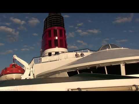 Turku Stockholm cruise 2010