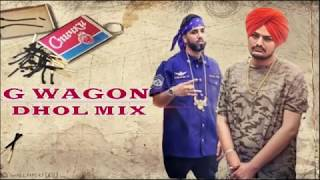 G Wagon ( Dhol Mix ) | Sidhu Moosewala | Latest Punjabi Song 2017 | HD Vol