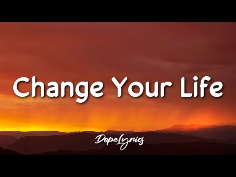 Jay Sek X Moo$h X Chophead - Change Your Life (Lyrics) 🎵